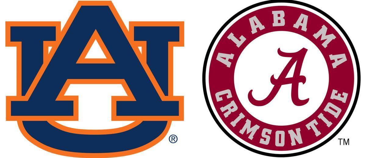Auburn vs. Alabama over the years   Football   oanow.com
