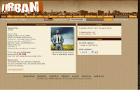 Urban's page for Metamorfoz