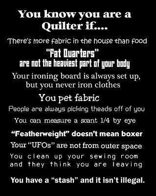 quilters-funny