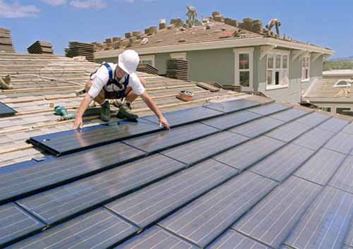 Solar Power: How to Compare Costs and Benefits Mechanical
