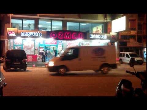 Gece Asker Uğurlama Turları Bozkır/Konya