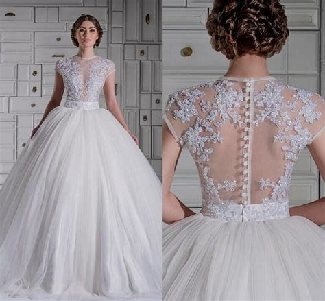 31 Incredible Lace Wedding Dresses Ideas   The Best