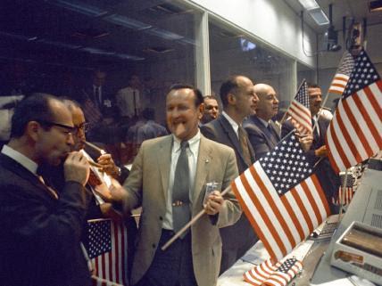 Celebrating Apollo 11