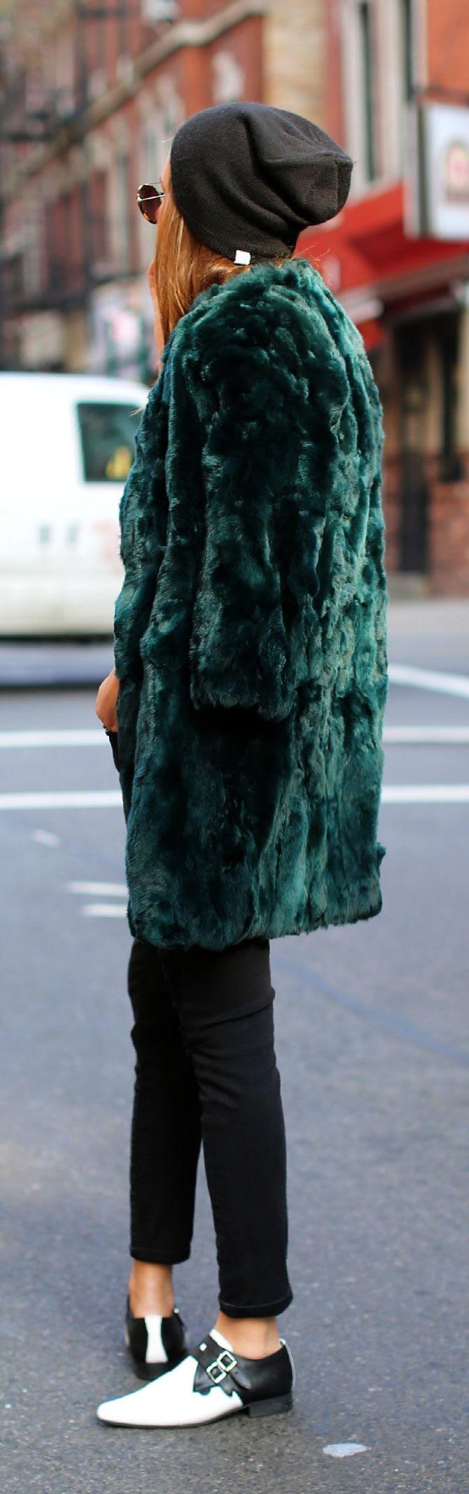 Emerald Lush