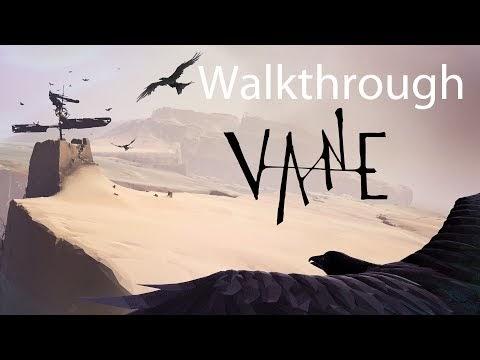 Vane Review | Story | Gameplay