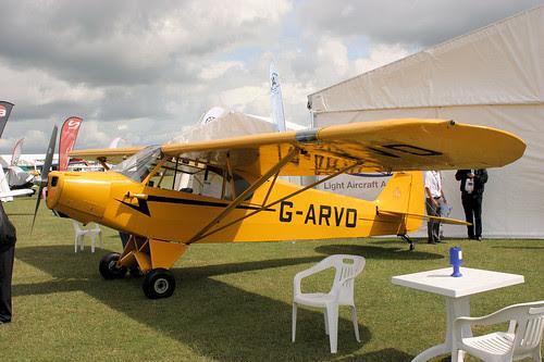 G-ARVO