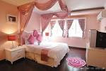 Another Fairy Tale House Design, the Hello Kitty - Bedroom » Viahouse.