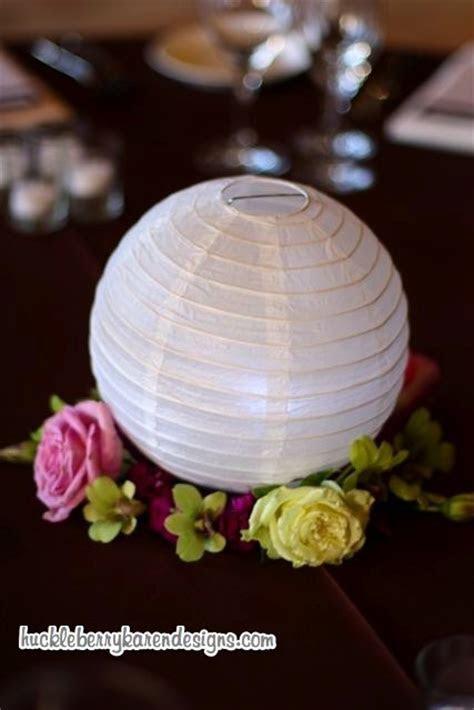 17 Best ideas about Paper Lantern Centerpieces on