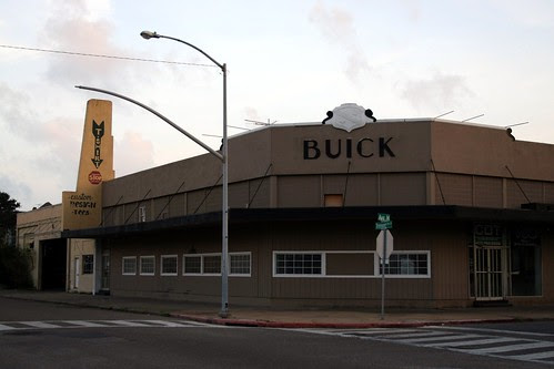pennington buick co.
