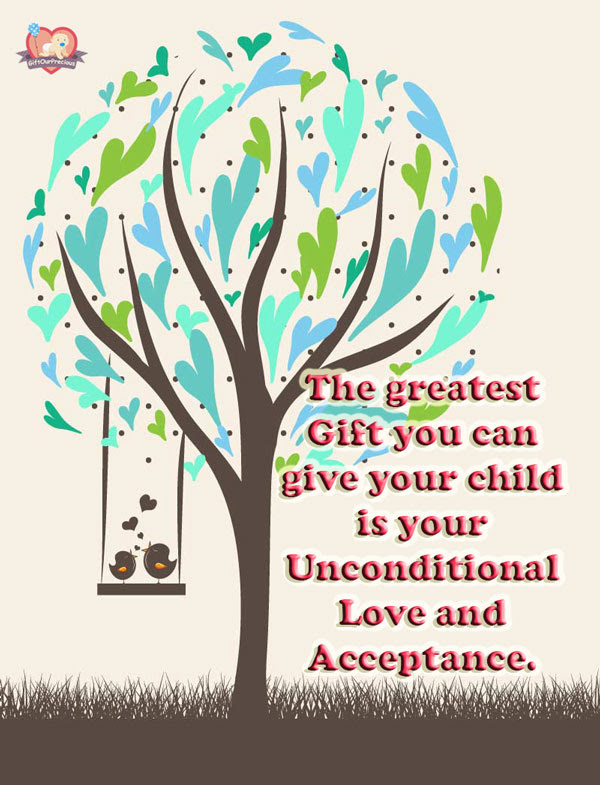 Positive Quote 34 Gift Our Precious