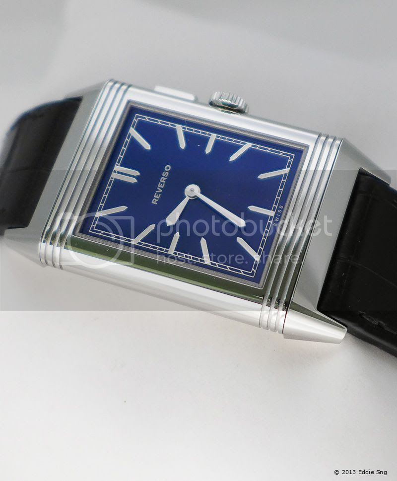 JLC Reverso UT Duoface Blue Dial photo JLCReversoBoutiqueEditionBlueDial10.jpg