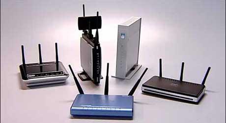 Roteadores com IPv4 problemas - Mundo nerd Info