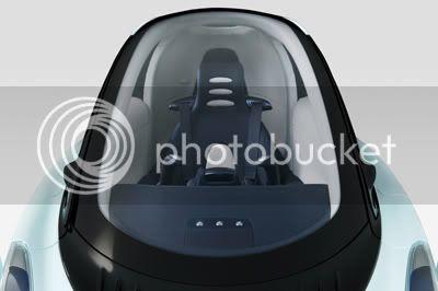 Nissan Land Glider concept 6