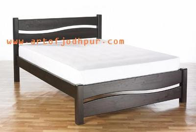 Wooden Furniture - Double Beds - Used Bed For Sale In ...