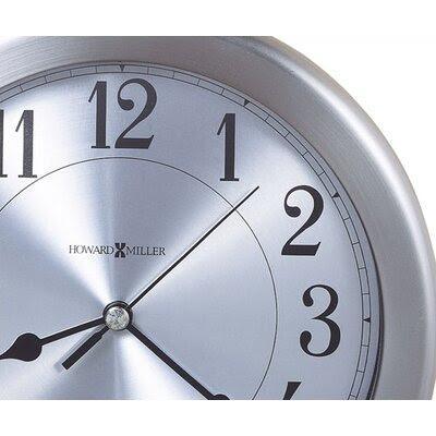 "Howard Miller Special Wall Mount Pisces Quartz 8.5"" Clock   Wayfair"