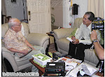 Special Interview Session with Malaysian Personalities, 2007