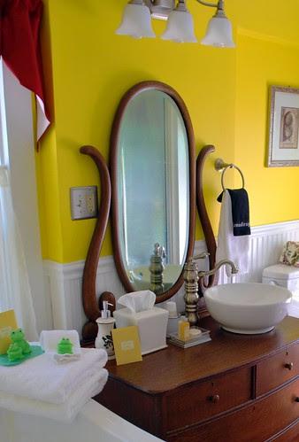 Prince Alfred Bathroom
