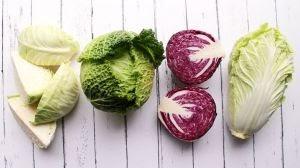 34 Aneka Jenis Sayuran di Indonesia oleh - masakansehat.site