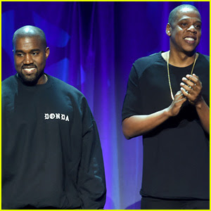 JAY-Z Calls Out Kanye West on New Song 'Kill Jay Z'