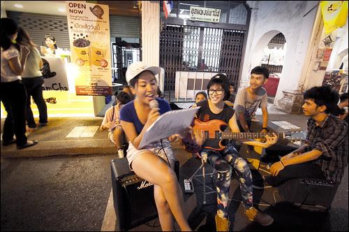 Street Music 2