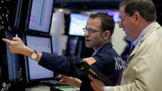 FOX BIZ NEWS: Stock futures rally as investors shrug off Fed tapering signals