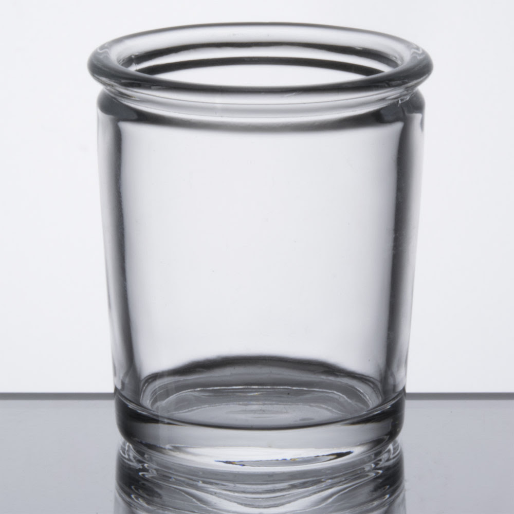 """Sterno Products 80266 2 1/2"""" Petite Clear Glass Votive ..."""