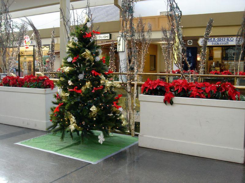 Christmas in Japantown