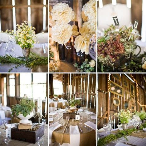 Elegant Country Wedding Ideas   Elegant Country / Western