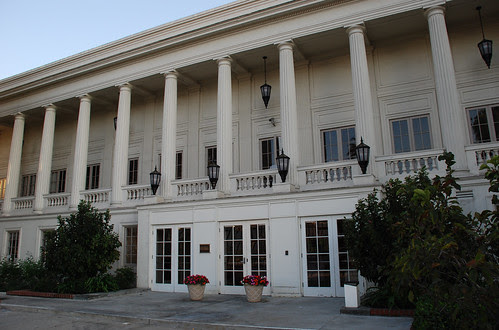 Former Warner Bros West Coast Studios, Adminstration Building