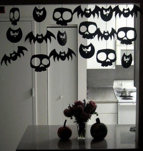 halloween decoration8