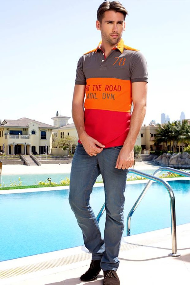Forecast-Look-Book-Summer-Men-Outfits-2013-Fahion-of-T-Shirts-and-Pants-for-Boys-3