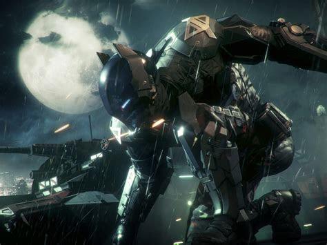 batman arkham knight screenshot hd wallpaper  desktop