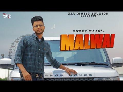 Malwai   Romey Maan   Sulfa   Ikjot   Tru Music Studios  Punjabi Songs   Marjana Mainu Full Fada Gya
