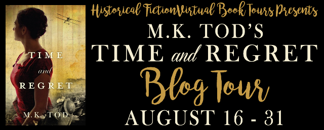 04_Time and Regret_Blog Tour Banner_FINAL