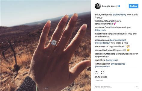 Celebrity Engagements: Miles Teller and Keleigh Sperry