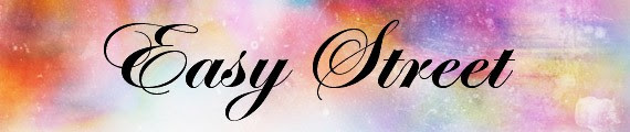 Easy Street EPS Bold free font
