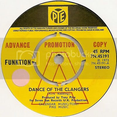 Funktion - Dance of the Clangers