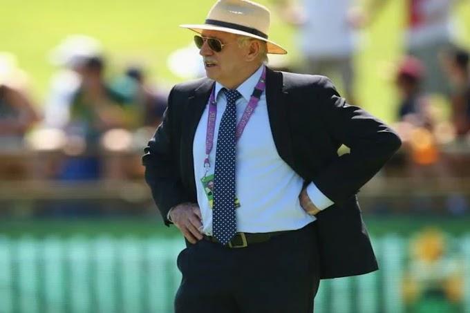 India vs England: 'Addition of Virat Kohli Makes India's Batting Bulletproof' - Ian Chappell