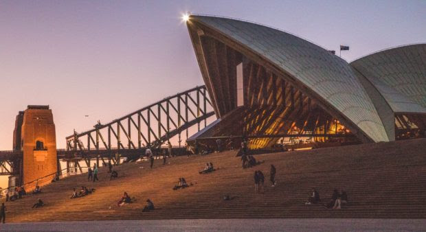 10 Things You Must Do When in Sydney