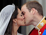 Prince William & Catherine Middleton Kiss – Twice! | Royal Wedding, Kate Middleton, Prince William
