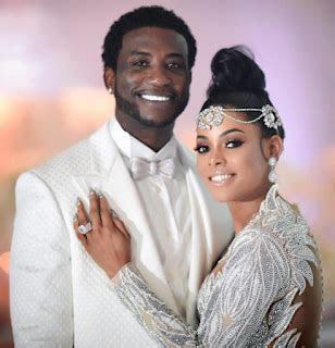 Keyshia Ka'Oir   Wedding Dress, Ring, The Mane Event