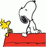 Snoopy in edicola >> LoSpazioBianco