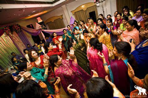 6 Colourful Pre Wedding Rituals Of Punjabis ? India's