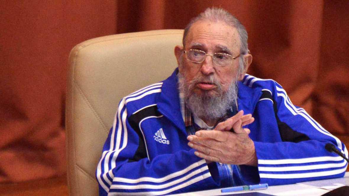 Muere Fidel Castro a los 90 años; los cubanos entran en etapa indefinición
