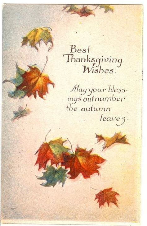 Best Thanksgiving Wishes Pictures, Photos, and Images for