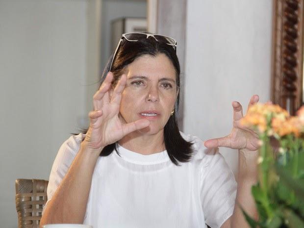 Justiça aceita denúncia e Roseana Sarney vira ré