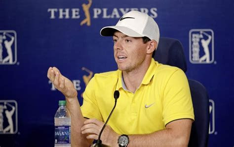Rory McIlroy 'can't wait' to become an American resident