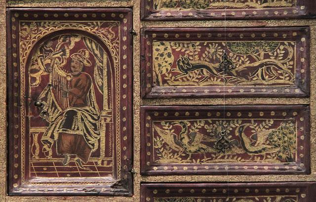 Cabinet -detail