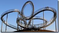 Walkable Roller-Coaster
