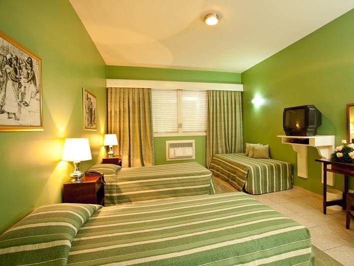 Review Dayrell Hotel e Centro De Convenções